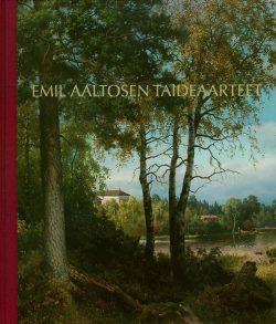 Emil Aaltosen taideaarteet, 120 sivua, 30 €. Julkaisija: Emil Aaltosen Säätiön Teollisen Kulttuurin tutkimusrahasto.