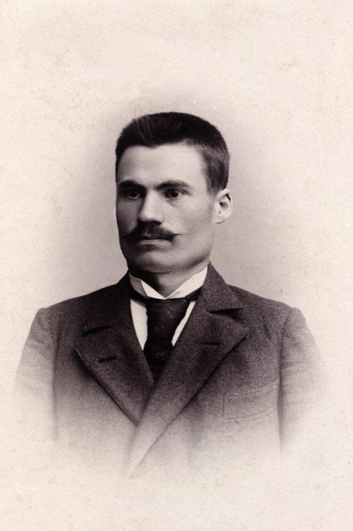 Emil Aaltonen (1869-1949)